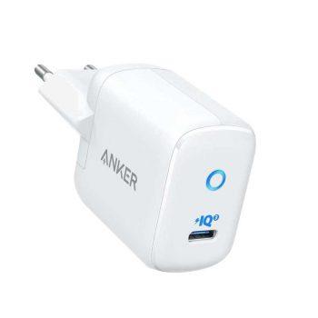 Anker PowerPort III Mini 30 Watt Charger –...