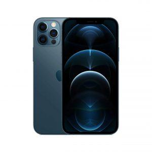 أبل أيفون 12 برو - ازرق...