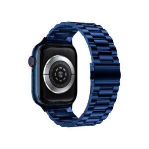 VPG Apple Smart Watch 42/44mm Stainless Steel Bracelet...