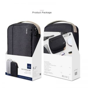 Wiwu Cozy Smart Bag Easy To Store Simple...