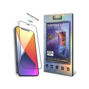 10D Glass Screen Protector With Dust...