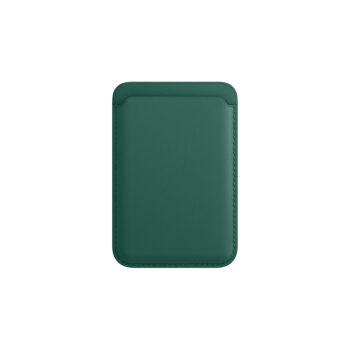 Apple iPhone Leather Wallet with MagSafe...
