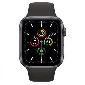 Apple Watch SE Aluminum Case 44mm...