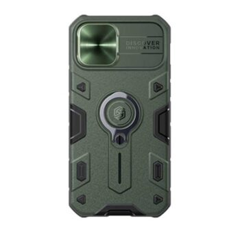 Nillkin CamShield Armor Case for iPhone 12 /...