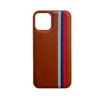 HDD Produce Leather Case for iPhone...