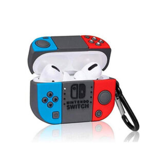 Nintendo Switch Airpods Pro Case Cover