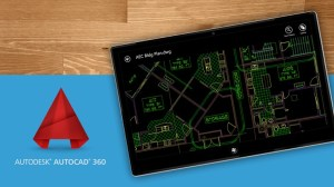 Download AutoCAD 360 For Windows 8