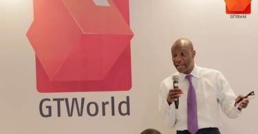 Gtbank Launches Gtworld