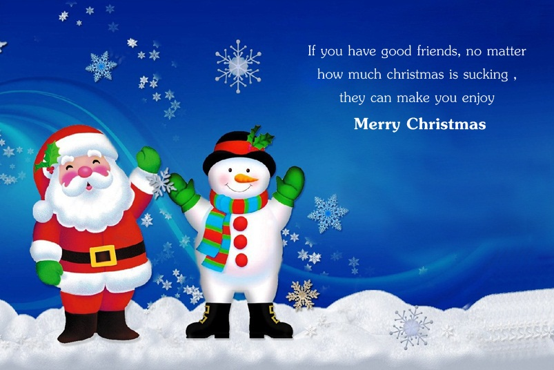 Happy Christmas 2017 Greetings SMS Wishes Wallpapers