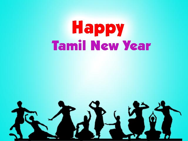 Tamil New Year 2018 Wishes Greetings Images SMS