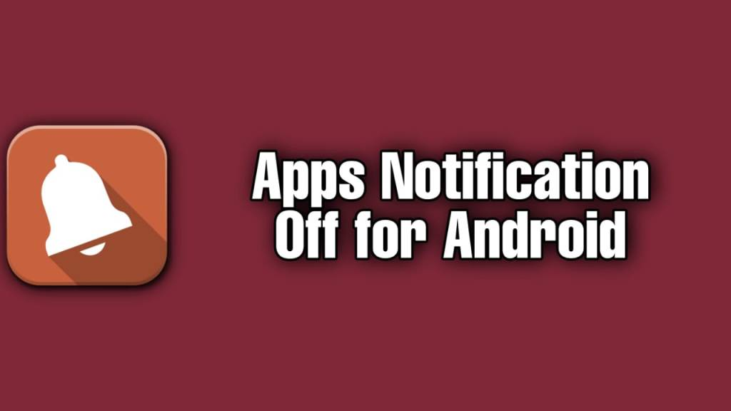 Apps Notifications