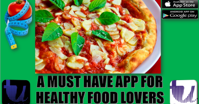 RUNTASTY - HEALTHY DELICIOUS AND GOAL ORIENTATED FOOD VIDEOS AND RECIPES | BY RUNTASTIC [Urdu/Hindi] 2