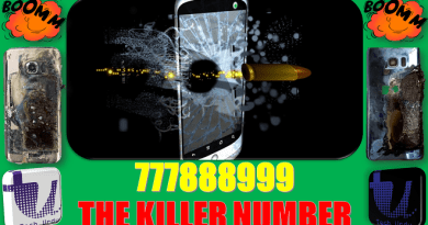 777888999 - THE KILLER NUMBER | KNOW THE REALITY OF 777888999 | THE PHONE BLASTING NUMBER[Urdu/Hindi 3