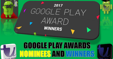 GOOGLE PLAY AWARDS 2017 WINNERS AND NOMINEES | GOOGLE PLAY AWARDS 2017 HIGHLIGHTS | I/O [Urdu/Hindi] 1