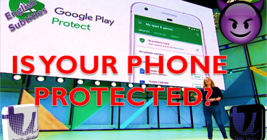 HOW TO PROTECT YOUR PHONE FROM VIRUS ?OR MALWARE-THE SIMPLEST WAY | GOOGLE PLAY PROTECT[Urdu/Hindi] 3