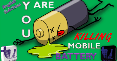 applications that drain battery