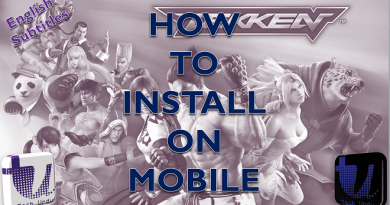 HOW TO INSTALL TAKKEN ON MOBILE STEP-BY-STEP | TEKKEN INSTALLATION GUIDE FOR NON-CANADA [Urdu/Hindi] 3