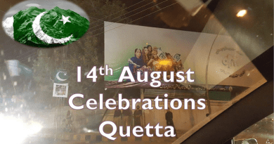 14 August Celebrations in Quetta Balochistan Pakistan | Independence Day in Quetta Majestic Pakistan 3