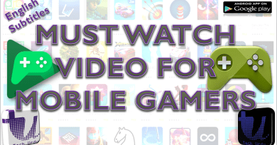 A MUST WATCH VIDEO FOR MOBILE GAMERS?  GOOGLE PLAY GAMES?SERVICES TIPS AND TRICKS??[Urdu/Hindi] 2