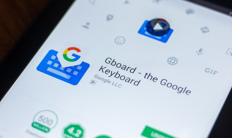 FOR THE FIRST TIME HINDI/URDU VOICE | Gboard App