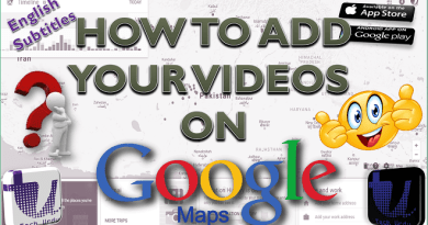 SHARE YOUR VIDEOS IN GOOGLE MAPS | HOW TO ADD VIDEOS ON GOOGLE MAPS LOCAL GUIDES REVIEWS[Urdu/Hindi] 2