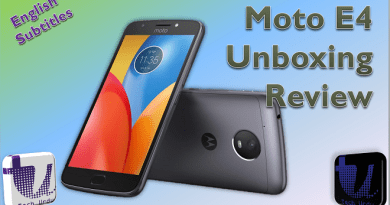 MOTO E4 UNBOXING AND REVIEW. SHOULD YOU BUY IT? PRICE IN PAKISTAN [Urdu/Hindi] 4
