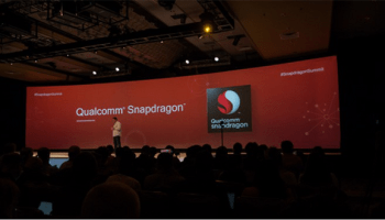 Qualcomm Snapdragon 845 Processor