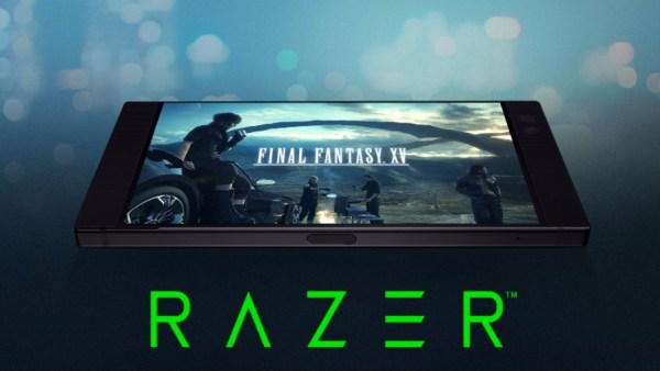 Razor Phone - Best Smart phone of 2017