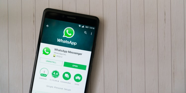 1.5 Billion Monthly Active Users on WhatsApp Now