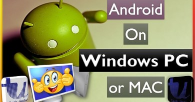 Using Android Emulator - Run Apps and Games on Windows or Mac OS 2