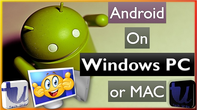 android emulator for pc without graphic card - Tech Urdu