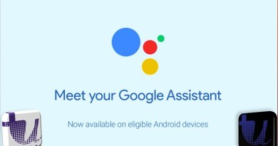 Google Assistant Latest Updates - Tech Urdu