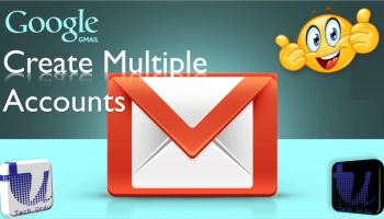 Gmail Accounts without Mobile Number Verification - Tech Urdu
