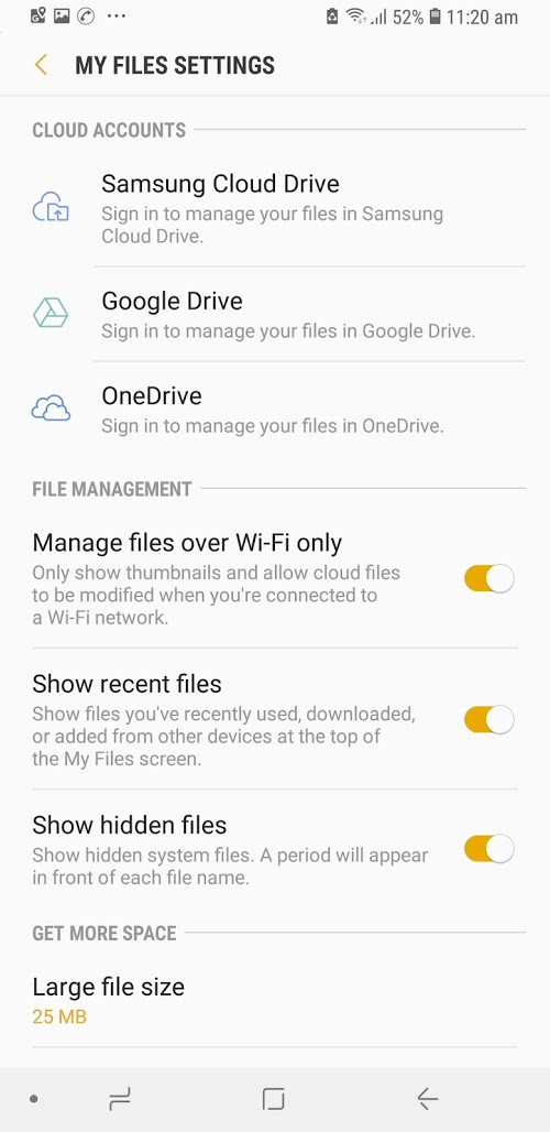 Show Hidden Folders in Android - Android Pro Tips - Tech Urdu