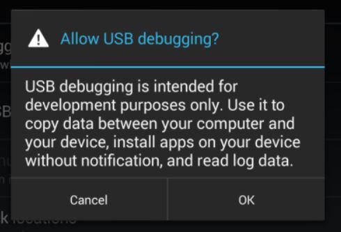 USB Debugging - Developer Options - Tech Urdu