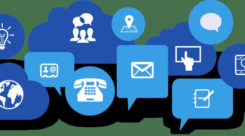 Contacts - Tech Urdu