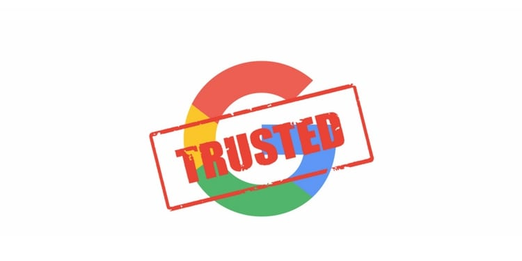 Google Most Trusted Brand in India-Tech Urdu