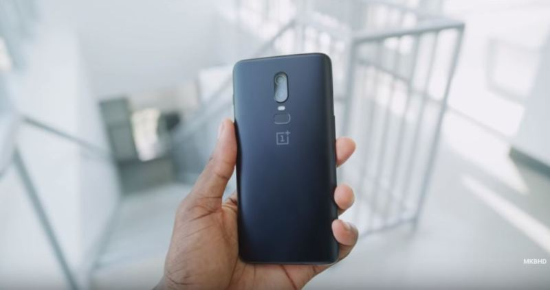 OnePlus 6 Impressions - Ft. MKBHD - Dual Camera - Tech Urdu