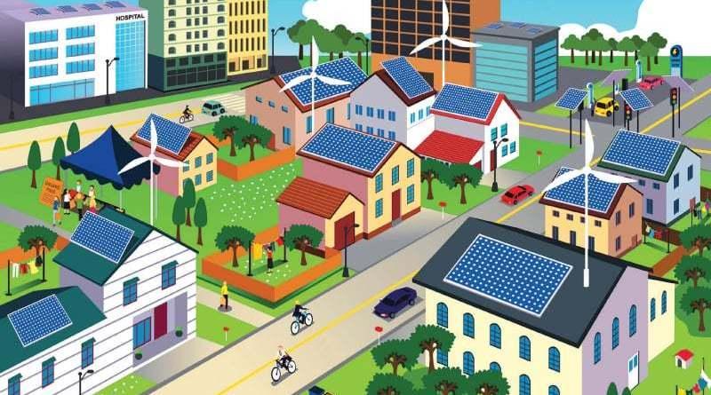 Rooftop Solar Revolution - tech urdu