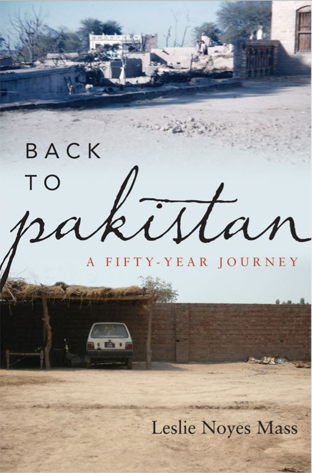 Back to Pakistan - A Fifty Year Journey