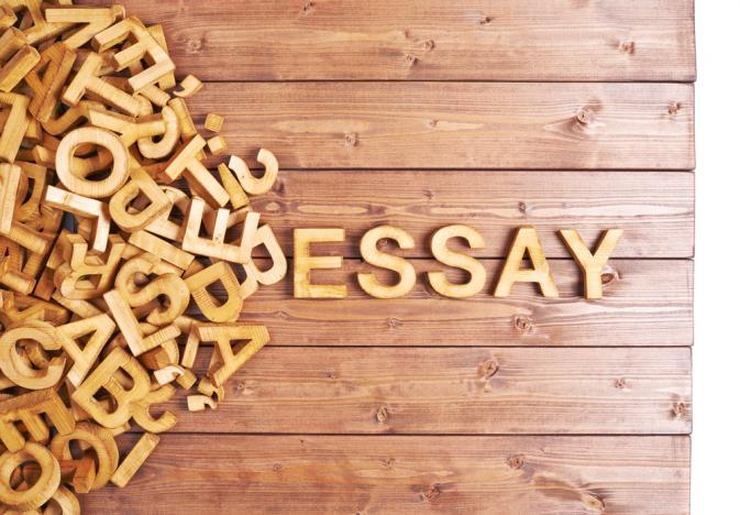 Complete Essays by CSPs