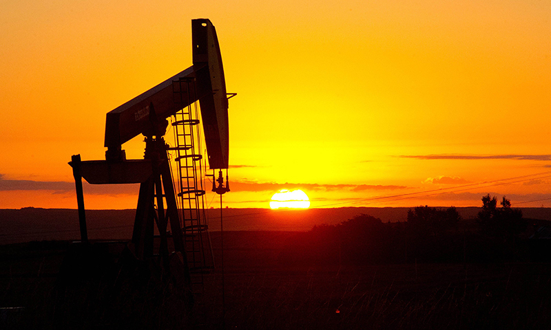 Pakistan's Oil and Gas reserves - Tech Urdu