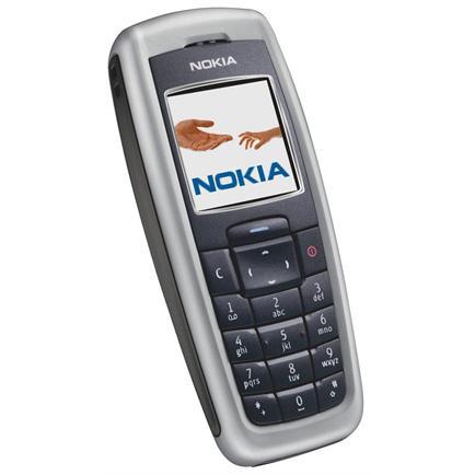 Nokia-2600- Tech Urdu