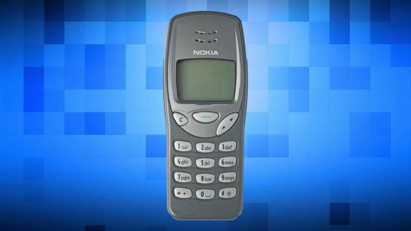 Nokia-3210-Tech Urdu