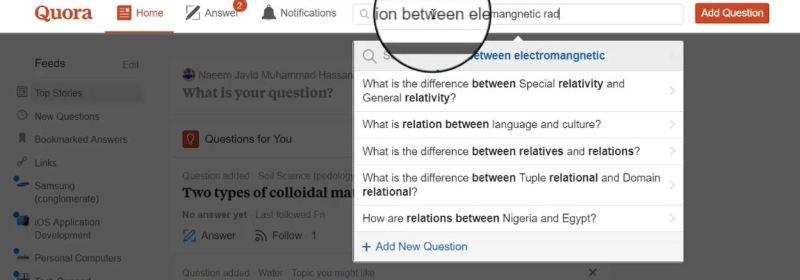 How to get views on blogs using Quora - Tech Urdu