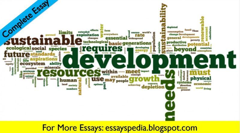 Human Development in Pakistan Essay