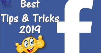 Facebook - Best Tips & Tricks (2019) - Tech Urdu
