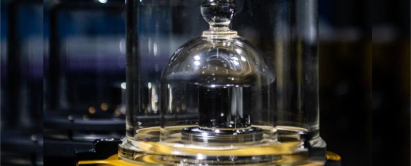 The Definition of a Kilogram (Kg), the fundamental Unit of Mass, has Changed