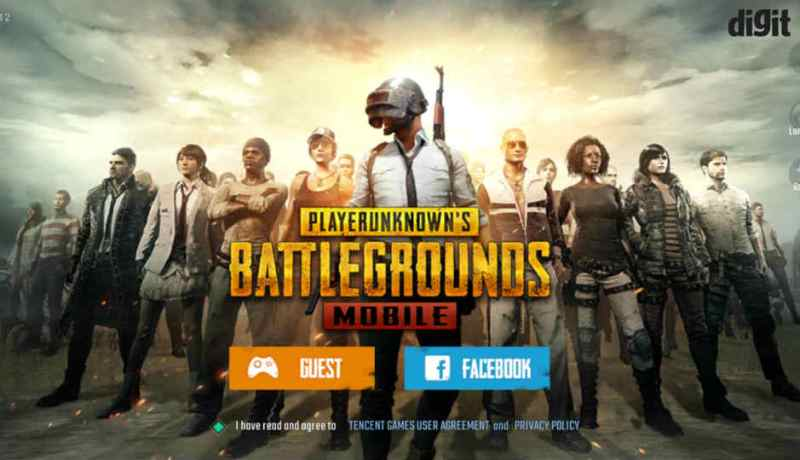 PUBG Mobile Wins the Award for 'Best Mobile Game of the Year' at 2018 Golden Joystick Awards