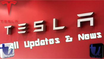 Tesla - All Latest Updates & News